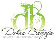 Debra Batzofin Logo